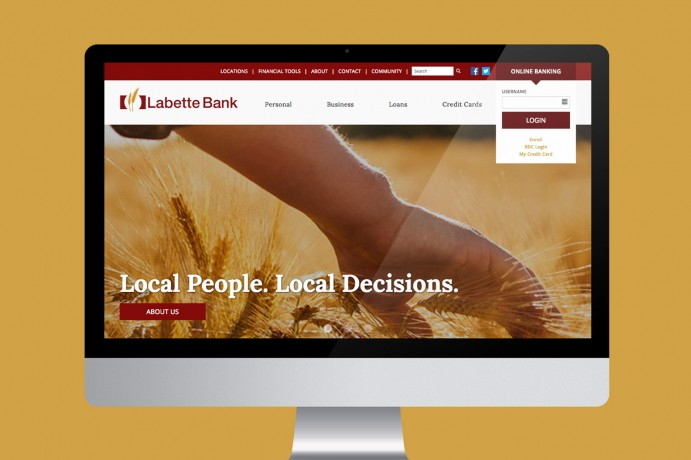 2018 off to a successful start with 3 bank website launches
