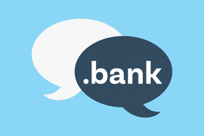 Questions about .bank domain still abound