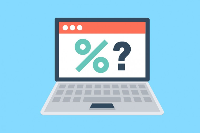 4 reasons to show rates on your bank website