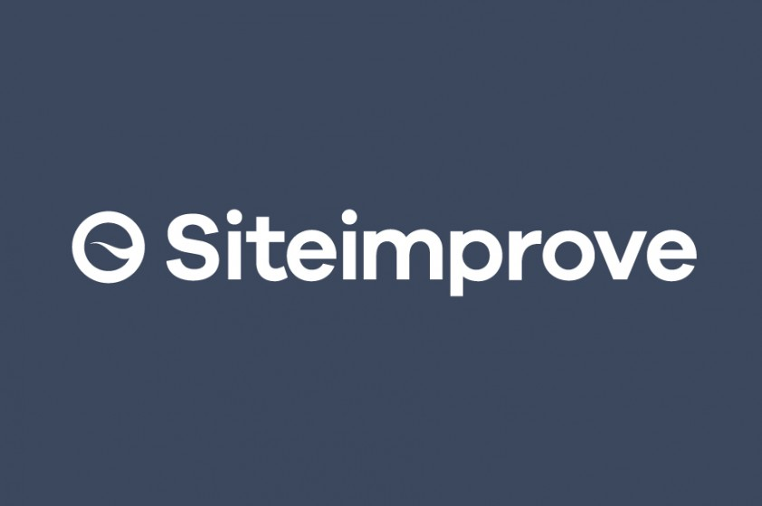 New partnership with Siteimprove
